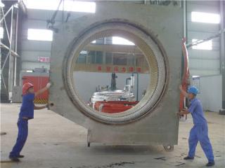 广西平果铝业大型万博平台网投网站技术改造