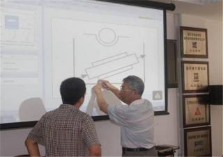 专家技术培训